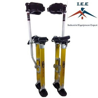 Sur-Stilts II Magnesium Drywall Stilts 24-40 inch *NEW*