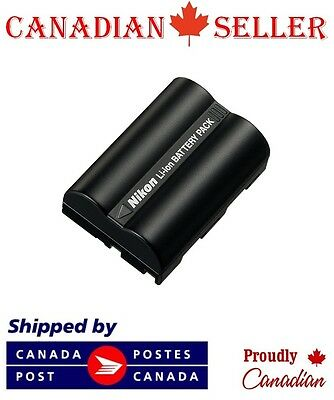Brand New EN-EL3a 7.4V 1500mAh Camera Battery For Nikon D50 D70 D70s D100