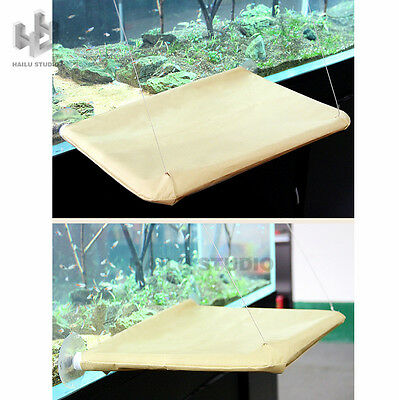 55x32cm Cat Window Mounted Bed Seat Pets Sunny Hammock Wall Beds Washable