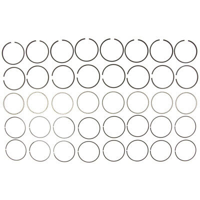 Piston Rings For Older Scott Atwater Outboard Motors 10 Hp