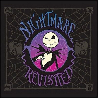Nightmare Revisited - Various Artists (2008, CD NEUF)