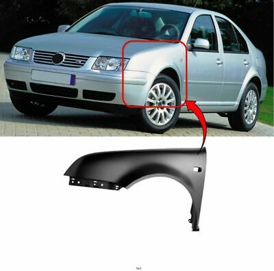 VW BORA 1999-2006 FRONT WING PASSENGER SIDE NEW INSURANCE APPROVED HIGH QUALITY Vehicle Parts & Accessories Car Parts