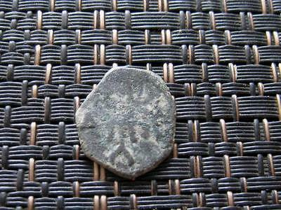 Manuel I Comnenus 1143-1180AD AE Half-Tetarteron Uncertain Greek 351409682259