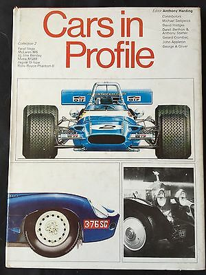 Cars in Profile: Collection 2 (1974)