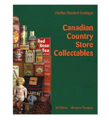Canadian Country Store Collectables  3rd Edition