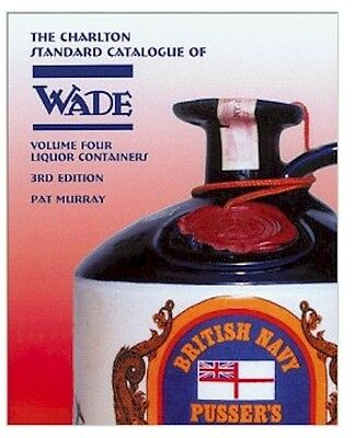 Wade Liquor Containers, Vol. Four - 3rd Edition