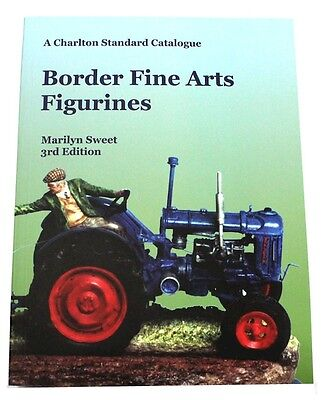 Border Fine Arts Figurines - 3rd Edition