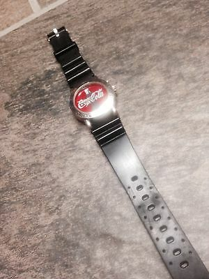 1999 Vintage Coca Cola Watch