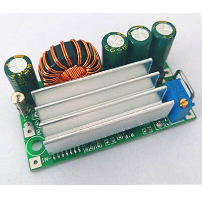 DC-DC Automatic lifting Power Module Buck-Boost voltage regulator 3V 5V 12V 24V