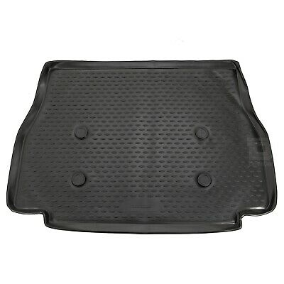 BMW X5 99-06 Boot Liner Rubber Tailored Floor Protector Mat Dog Grip Fitted