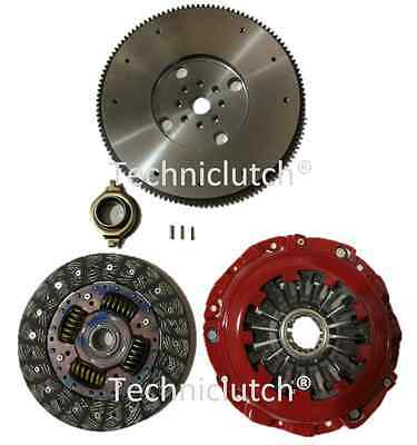 Lightened Flywheel With Stage 1 Racing Clutch Kit To Fit Subaru Impreza Turbo