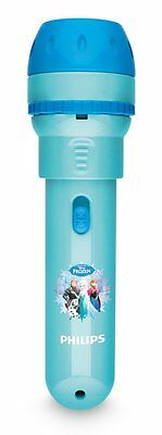 Philips Disney Frozen Night Torch Projector Picture Led New Childrens Lamp