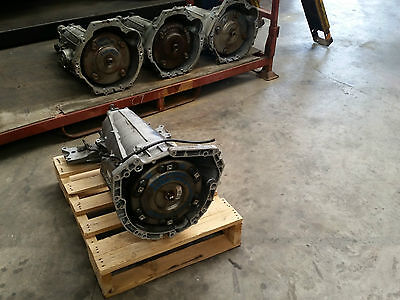 Holden Ve Commodore V6 3Ltr Sidi 6 Speed Automatic Transmission / Auto Gearbox