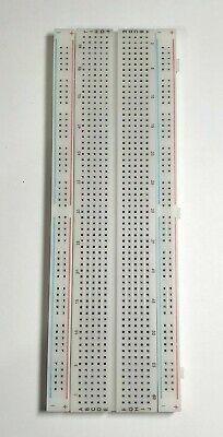 Solderless Breadboard - 840 Points - Prototype board - Arduino - UK Free P&P