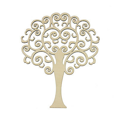 Wall Decoration Decoration Mural Cardmaking Article Wood Decorative Wooden Items