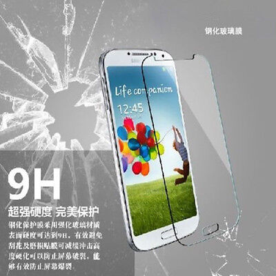 3Pcs x Tempered Glass Screen Protector For Samsung Galaxy S2 S3 S4 S5 A3 A5 A7