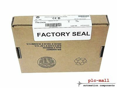 ALLEN BRADLEY 1788-CNCR -Factory Sealed Surplus-
