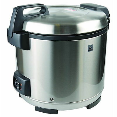 Tiger 20 Cup 3.6 Litres Commercial Rice Cooker / Warmer JNO-B360 MADE IN JAPAN