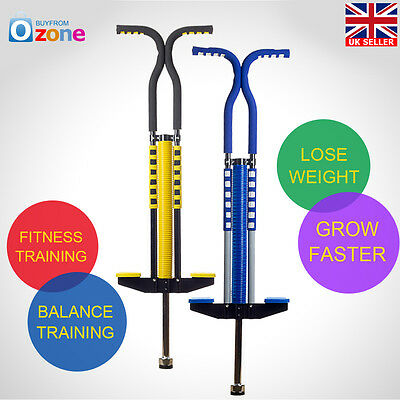 Pogo Stick Jackhammer Jump Stick for Children and Adults Fast Delivery uk