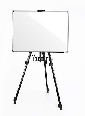 Folding Artist Telescopic Field Studio Painting Easel Tripod Display Stand NEW