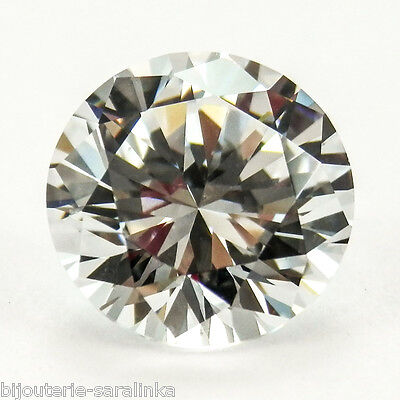 *** Diamant Naturel 0.48 Carat J I2   ***
