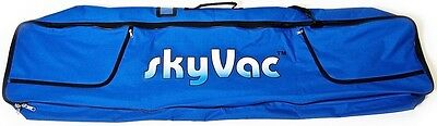 SkyVac Gutter Cleaning Accessory - Carry Bag for Accessories and Poles