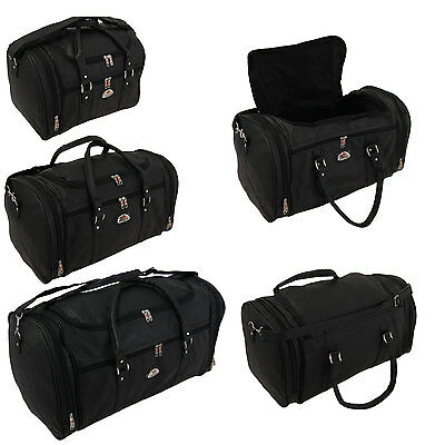 Business Sports Gym Travel Ryanair Holdall Airline Leather Carry Cabin Bag Easy