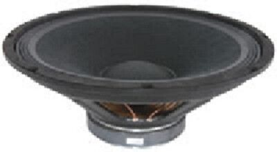 """Replacement Pro 15 Inch 700W 8 Ohm 15"""" PA DJ Bass Speaker Driver Cone"""