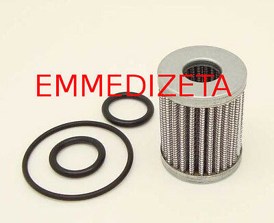 Kit revisione filtro GPL impianto Valtek - Compatibile Type 97 - Tipo 97