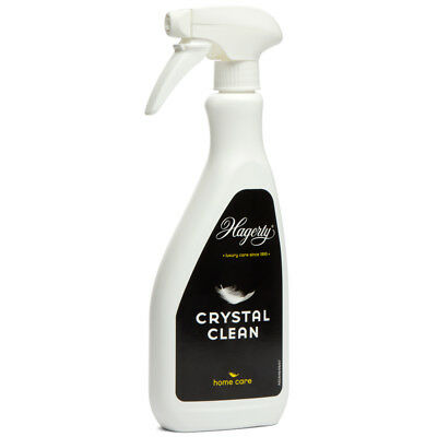 NEW Hagerty Crystal Clean Cleaner 500ml