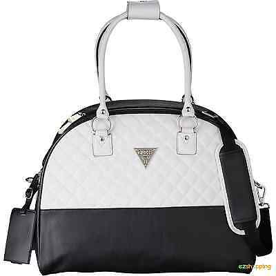 Guess® Silverton Dome Daypack Quality Trip Lady Travel Carry-on Tote Bag 3009-04