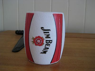 Collectable Jim Beam Drink Holder