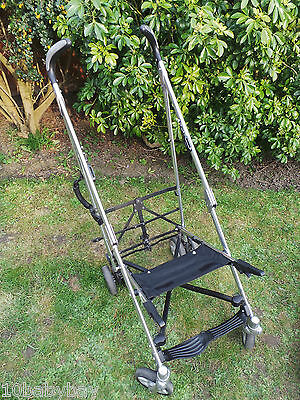 Mamas & Papas Ziko Frankie Replacement Pushchair Chassis Frame