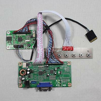 VGA driver board work for LCD 11.6Inch 1920x1080 EDP Interface IPS lcd panel
