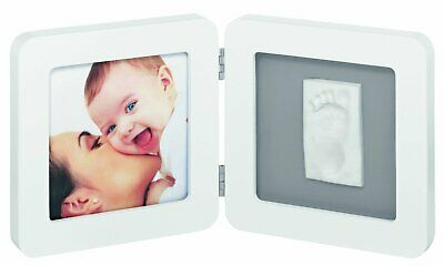 Baby Art Print Frame colore Bianco