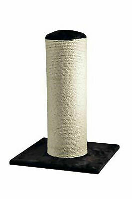 Ancol Fat Boy Carpet Post Cat Scratcher 70cm - Cat Toys/Scratcher Posts