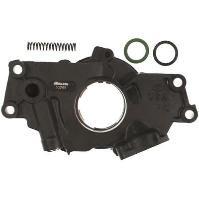 Melling Engine Oil Pump 10295; Standard Volume for Chevy LS1