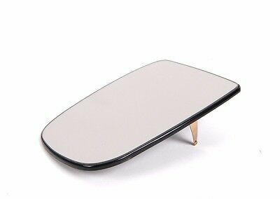 Mercedes-Benz ML-Class Genuine Left Door Mirror Glass(Without Automatic Dimming)
