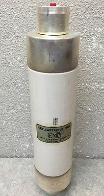 Emp Electric Limited 5.5Kv 140 Amp Cartridge Fuse Kx318 (E)