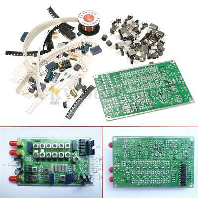 6-band HF SSB shortwave radio transceiver board DIY Kits