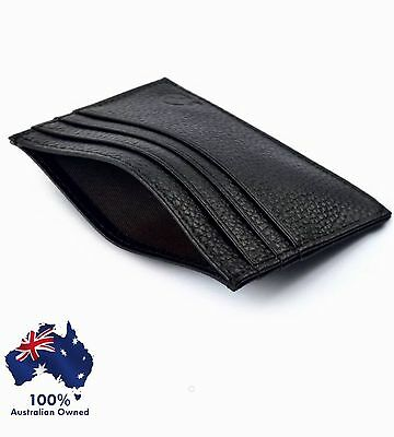 Mens Wallet ,card Holder ,fast Shipping From Australia