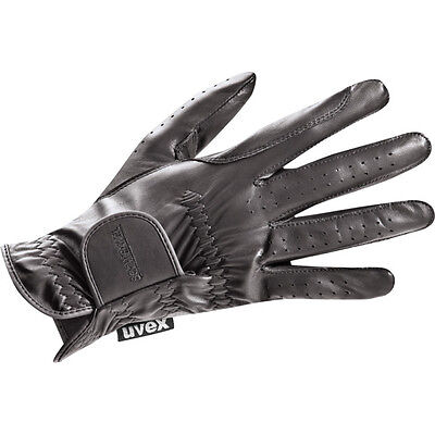 Uvex / Schwenkel Classic Nappa Leather Horse Riding Glove -All Colours & sizes-