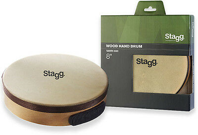Stagg Hand Drum 10 inches