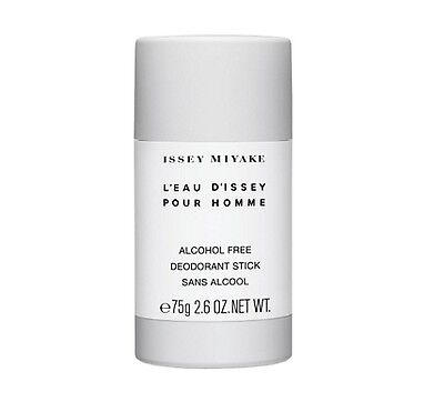 Issey Miyake -  L'Eau d'Issey pour Homme DEODORANTE STICK 75ML