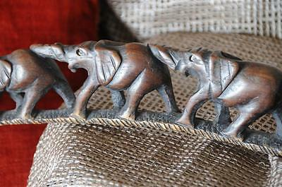 Old African Wooden Carving…  beautiful detailed...
