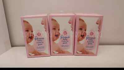 Johnsons Breast Pads 30 x 3 boxes