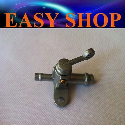 6mm 8mm Inline Fuel Tank Tap Filter Petcock Switch PIT Quad Dirt Bike ATV Buggy