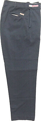 Red Kap Pants Charcoal ( Gray ) Industrial Work Uniform PT20CH [MANY SIZES]