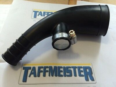 "Husaberg Breather Hose ""Taffmeisters Modified Oil Trap"" Suits 2000 - 2003 Models"