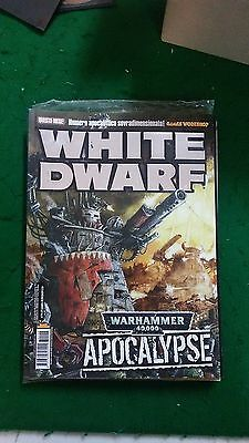 [Nuovo] White Dwarf N.104 - Games Workshop - Warhammer Gw